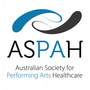 Australian Society for Performing Arts Healthcare