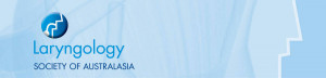 Laryngology Society of Australasia